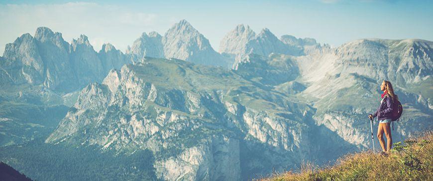 Erlebnisse Südtirol