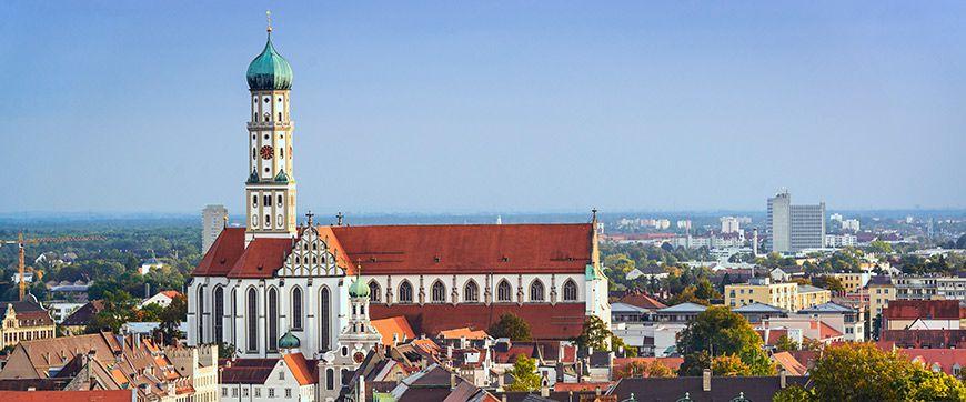 Erlebnisse Augsburg