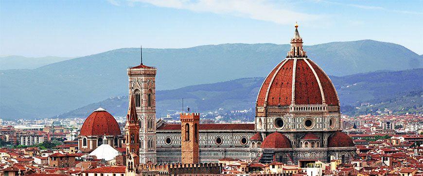 Erlebnisse Florenz