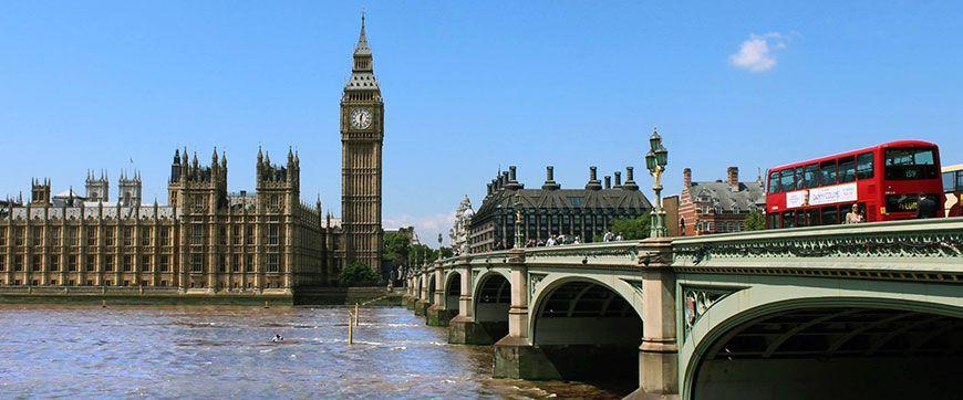 Erlebnisse London