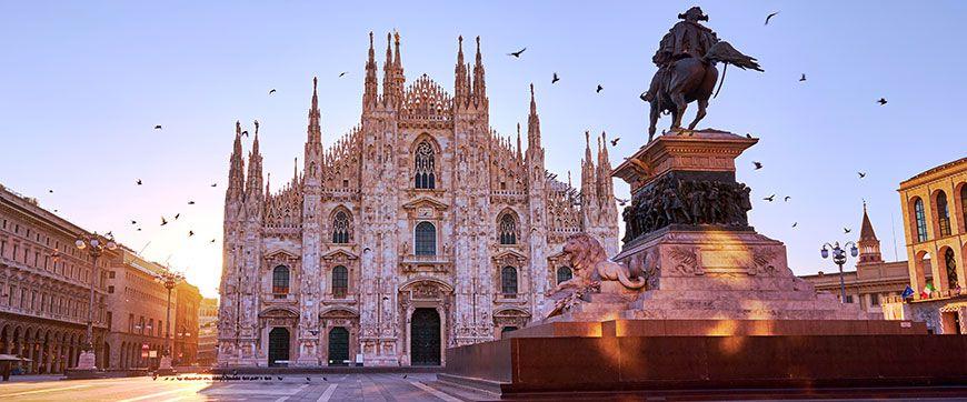 Erlebnisse Mailand