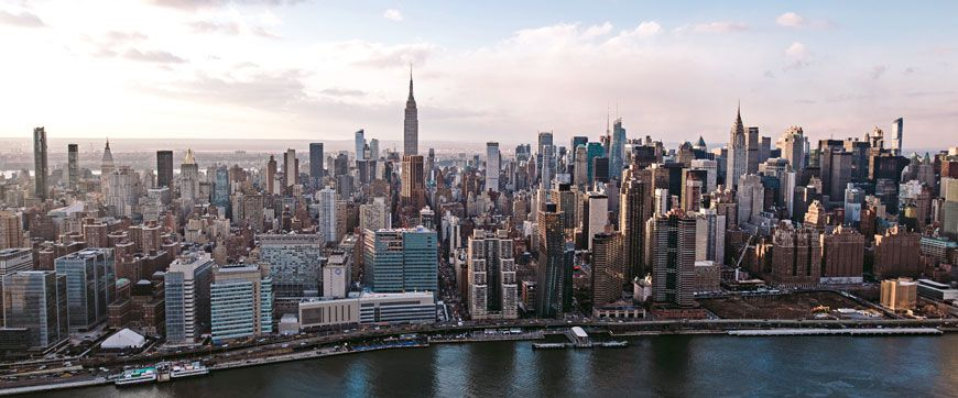 Erlebnisse New York