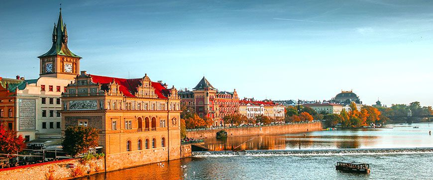 Erlebnisse Prag