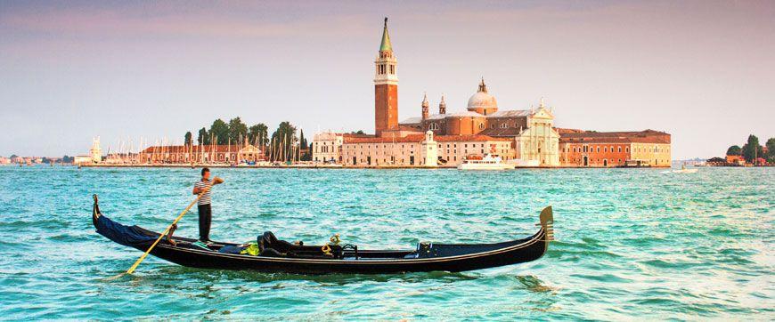Erlebnisse Venedig