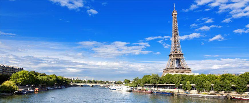 Erlebnisse Paris