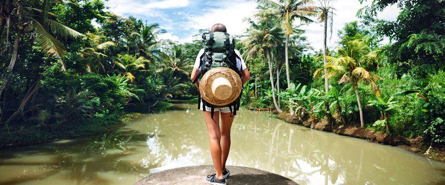 Fern- & Abenteuerreisen