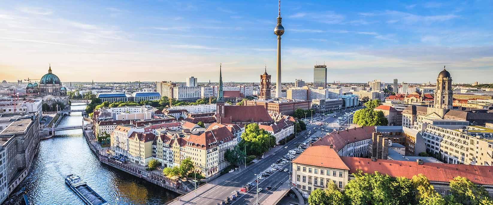 Geschenke Berlin