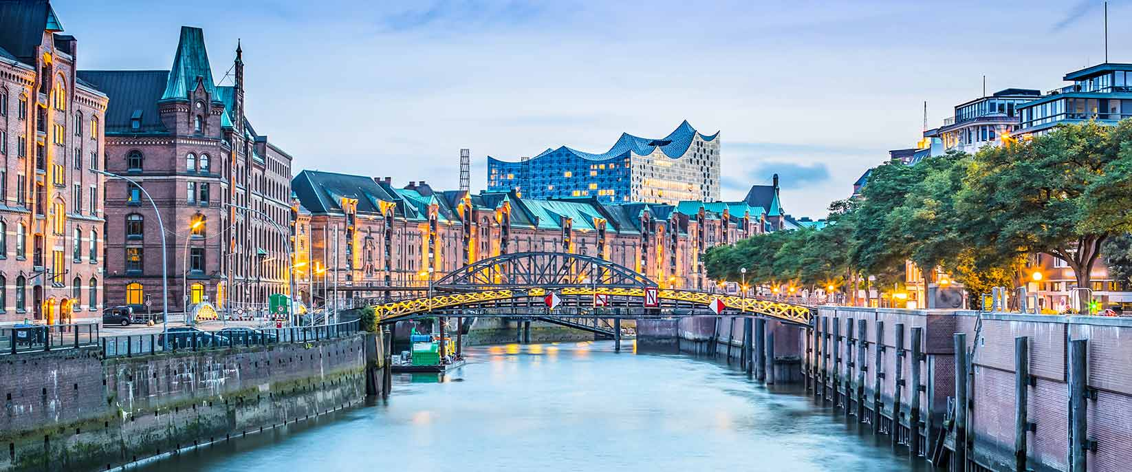Geschenke Hamburg
