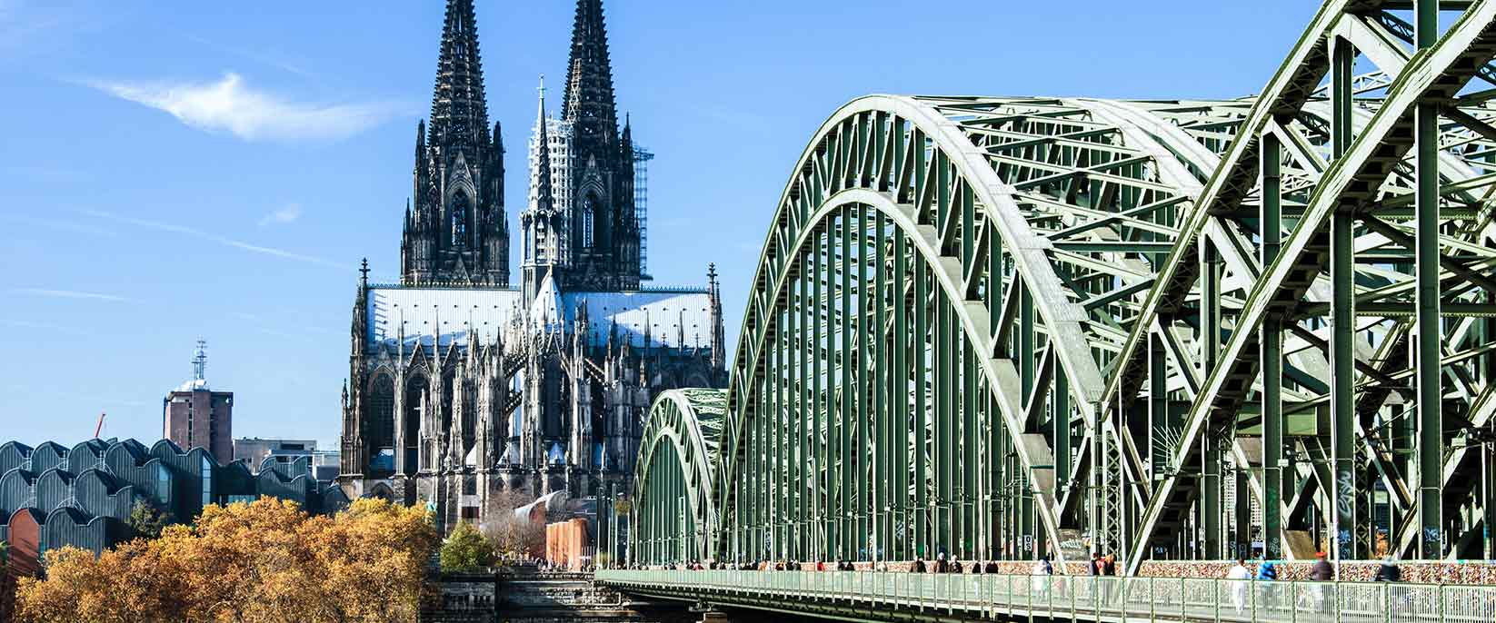 Geschenke Köln