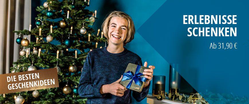 Geschenke für Jungs