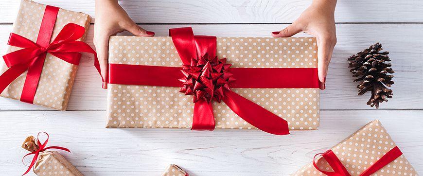 Geschenkefinder: Das geniale Geschenk finden