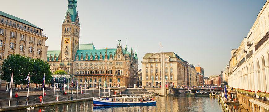 Hamburg Sightseeing Touren