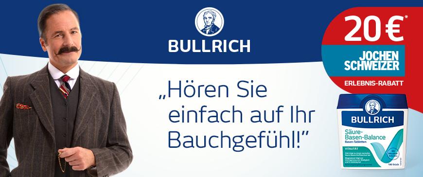 Bullrich-Kooperation