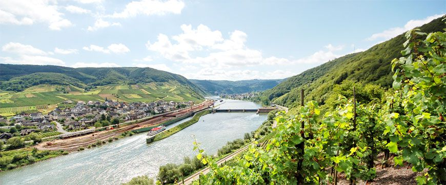 Kurzurlaub in Rheinland Pfalz