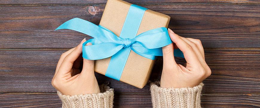 Geschenkanlässe