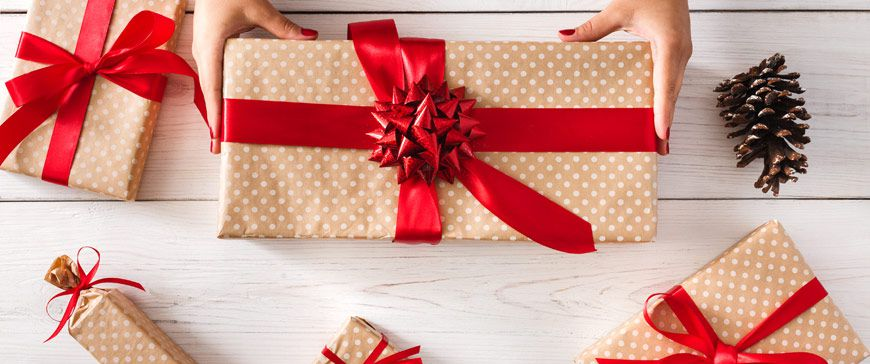 Besondere Geschenke