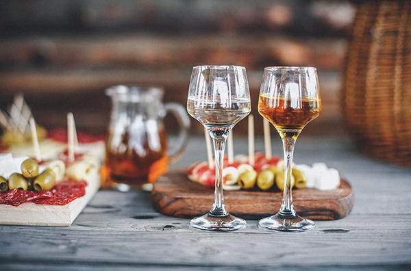 Edelbrand / Tequilla - Tasting