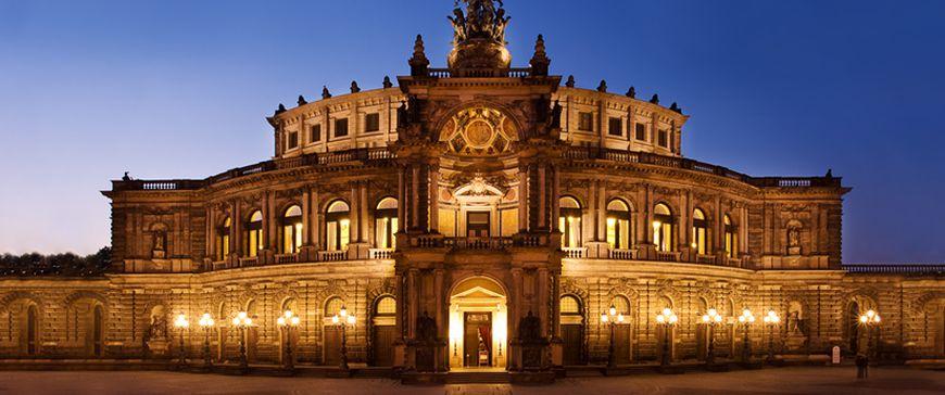 Erlebnisse Dresden