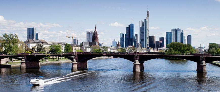 Erlebnisse Frankfurt
