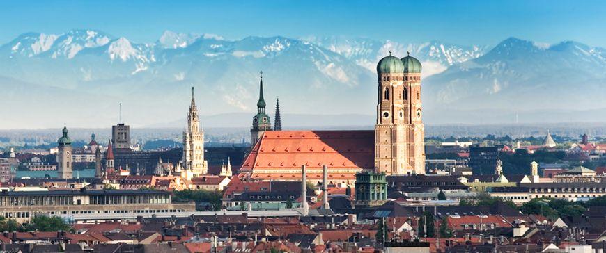 Erlebnisse München