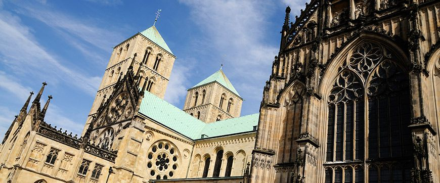 Erlebnisse Münster
