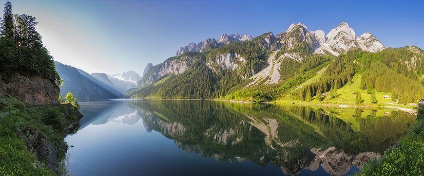 Kurzurlaub in der Steiermark
