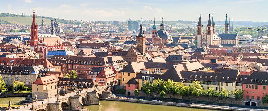 Erlebnisse Würzburg