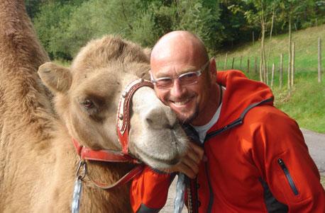 Erlebnistest Kamelreiten (2006)