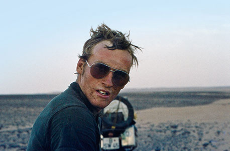 Mitten in der Sahara (1979)