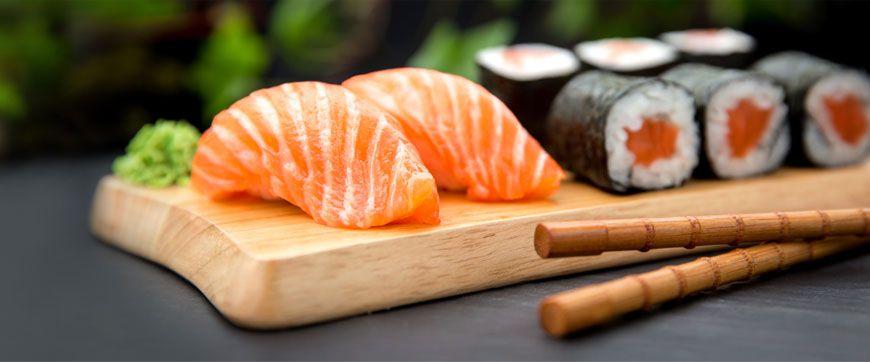 Sushi Kochkurse