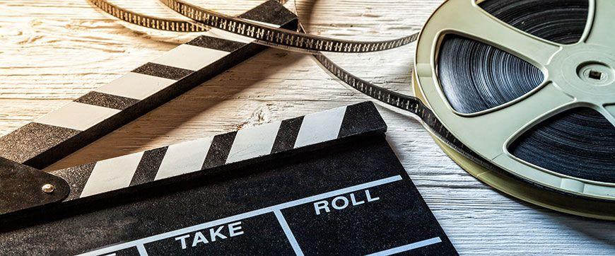 Film- & Schauspiel Erlebnisse