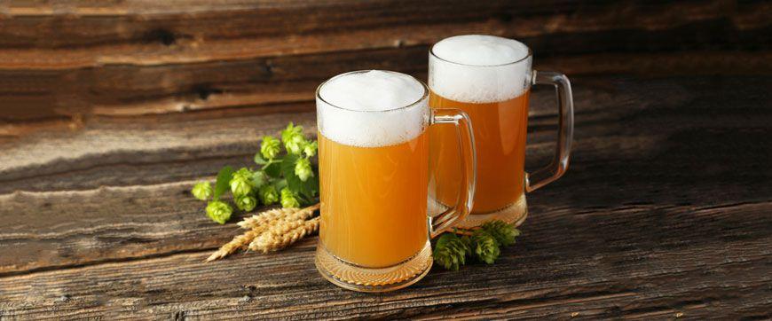 Braukurse & Bierverkostungen