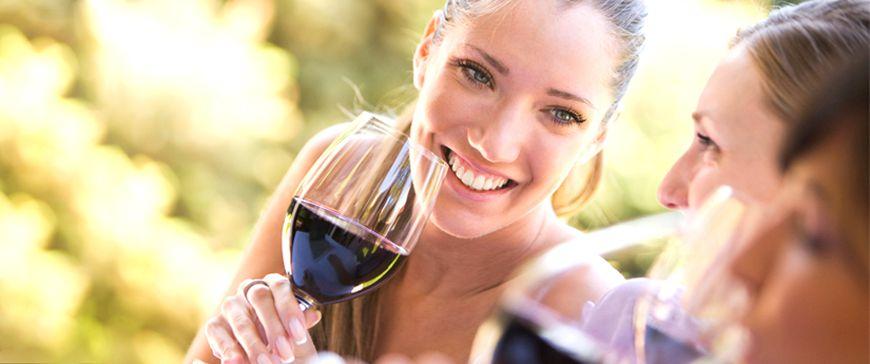 Weinverkostungen & Seminare