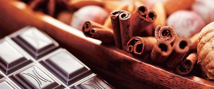 Kaffee & Schokolade