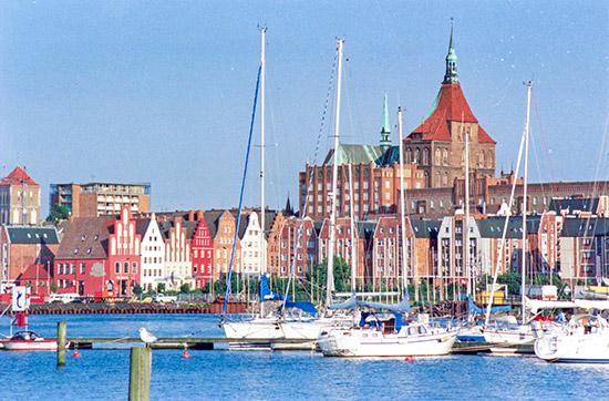 Erlebnisse Ostsee