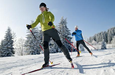 Wintersport - Tickets finden und buchen