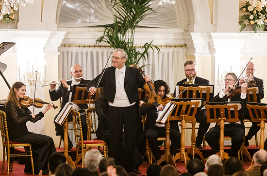 Klassische Konzerte