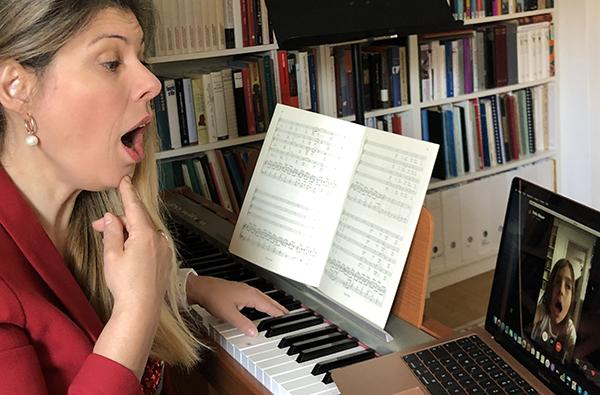 Musikunterricht und Gesangsunterricht - Tickets finden und buchen
