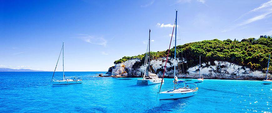 Mallorca & Ibiza Kurzurlaub