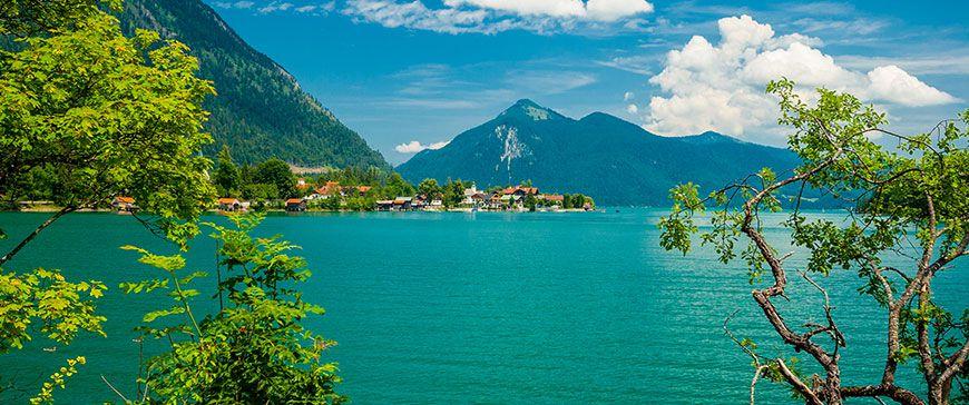Kurzurlaub in Österreich