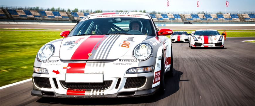 Porsche mieten Hannover